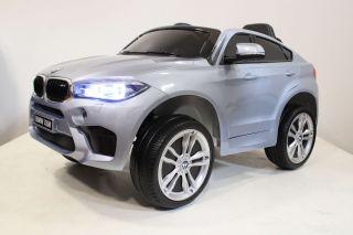 Детский электромобиль River Toys BMW X6M JJ2199
