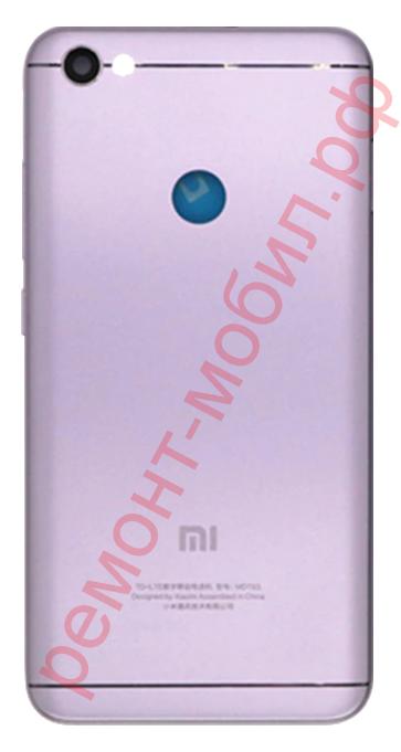 Задняя крышка для Xiaomi Redmi Note 5A Prime