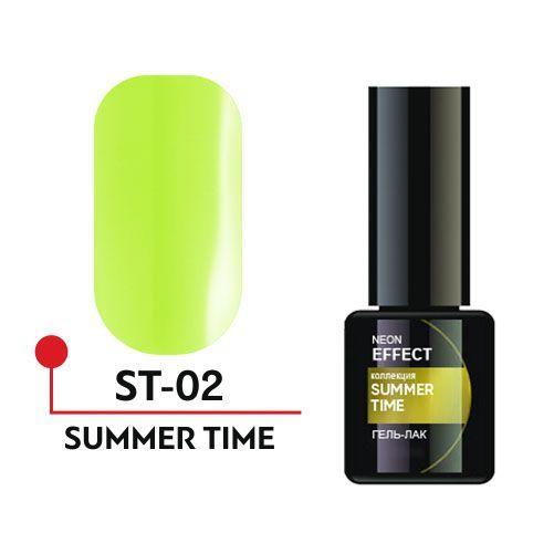 """Гель лак """"SUMMER TIME"""" №02 , 5мл (ST-02)"""