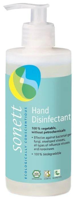 Sonett Дезинфицирующее средство для рук, 300 мл