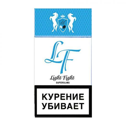 LF SS Blue