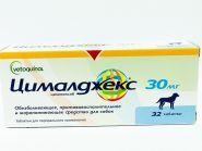 Цималджекс 30 мг, 32 табл