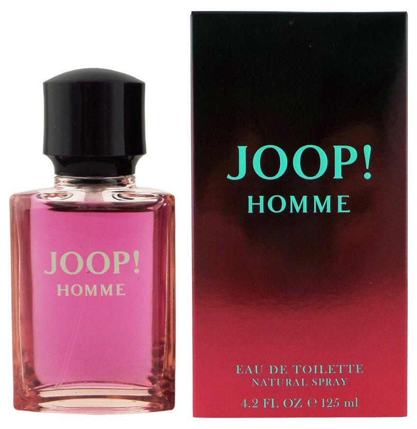 """Joop! """"Homme"""" 125 мл ((LUX)"""