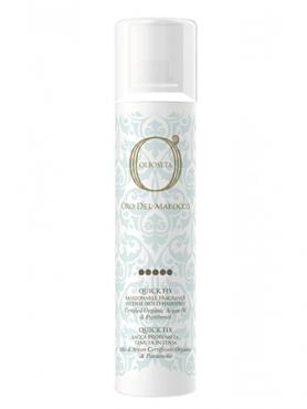 Barex Oro Del Marocco Лак для волос сильной фиксации парфюмированный New