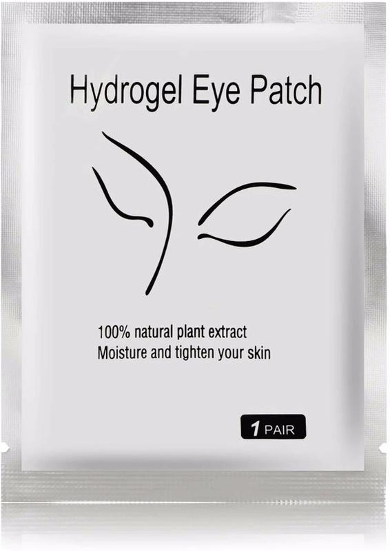 Патчи для глаз гидрогелевые Hydrogel Eye Patch (1 пара)