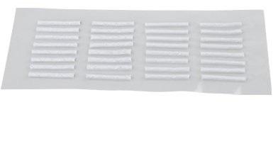 Валики для ресниц на клейкой основе уп/32 шт L,M