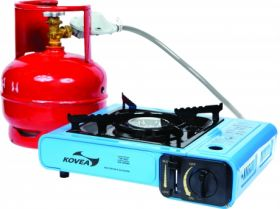 Плита газовая Kovea Portable Range TKR-9507-P