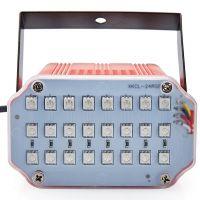 Комнатный мини-стробоскоп Mini Room Strobe 24 LED (10)