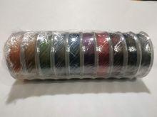 Spark Beads Нить для бисера TYTAN 100 микс темный №2