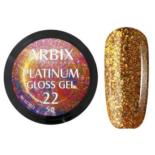 Arbix Platinum Gel 22