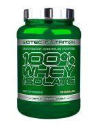 100% Whey Isolate Scitec Nutrition 700 гр 28 порций