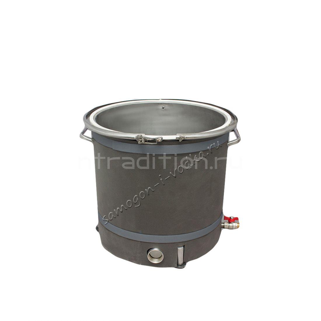 Перегонный куб ХД-50/ун maxima D400