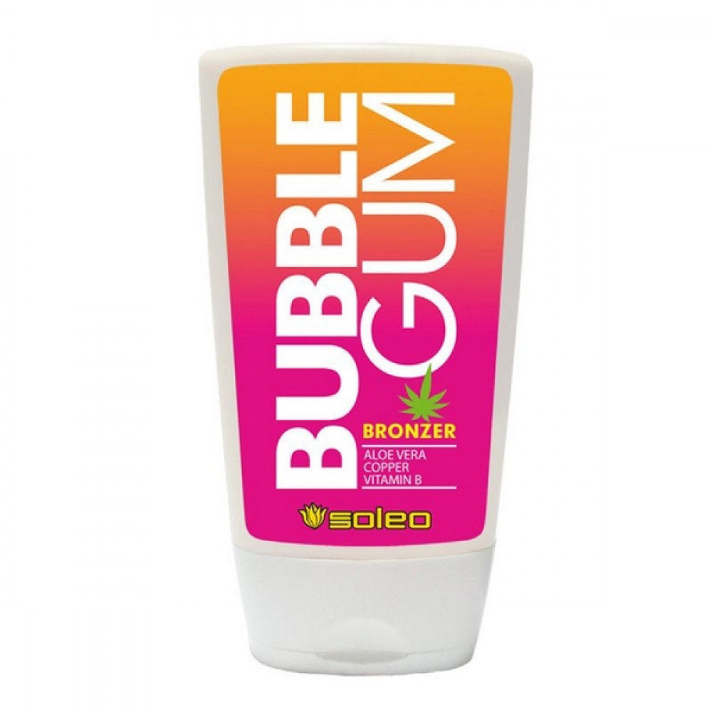 Bubble gum 100ml