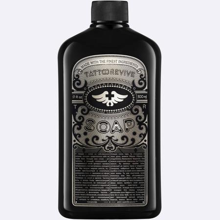 Мыло для татуировки Revive - SOAP 500 мл