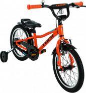 Велосипед для мальчиков Trek PRECALIBER 16 BOYS TR5533050