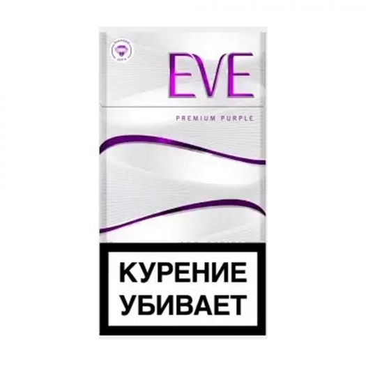 EVE Premium Purple
