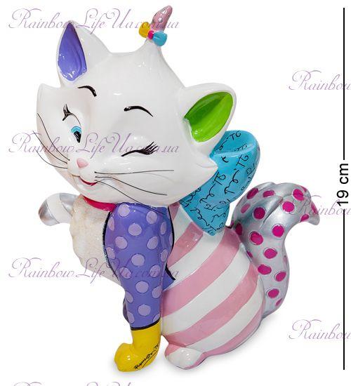 """Фигурка Кошка Мари. Коты Аристократы """"Disney. Britto"""""""