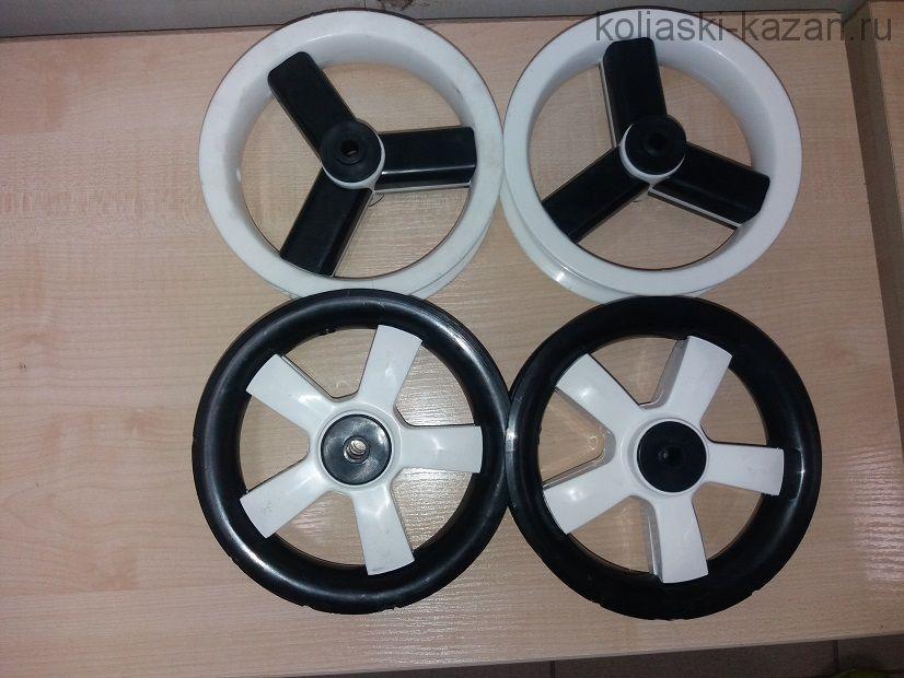 Диски для колес колясок вариант 2