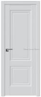 2.36U АЛЯСКА белая дверь - PROFIL DOORS межкомнатные двери
