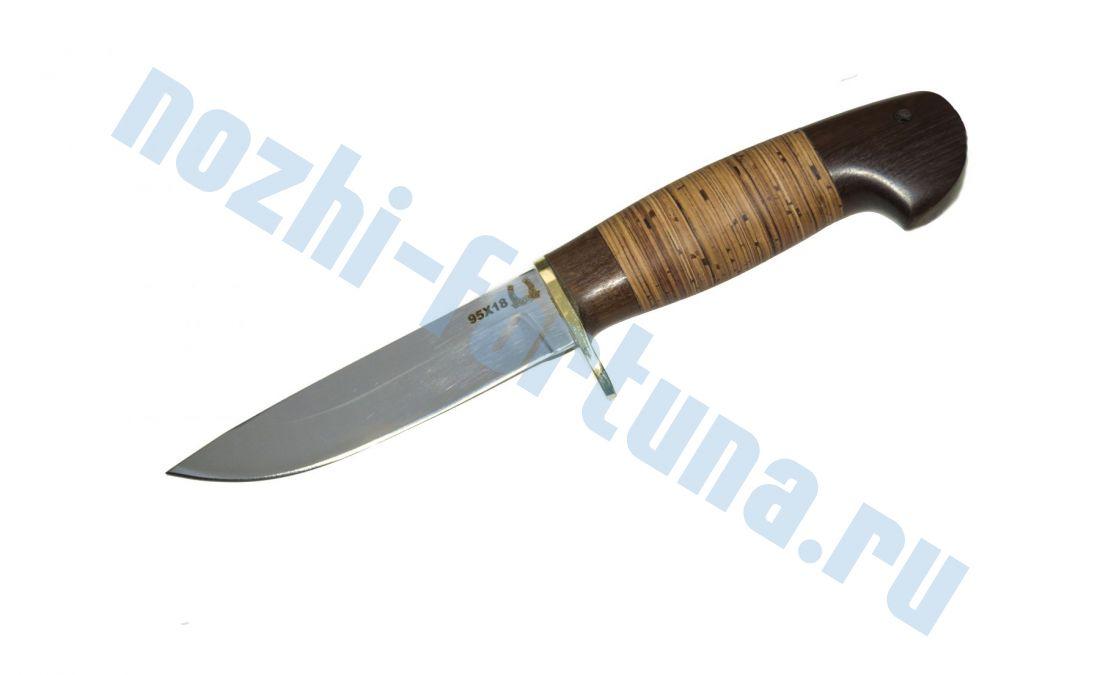 Нож Засапожный-3