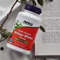 Гинкго Билоба (экстракт) 120 мг 100 капс