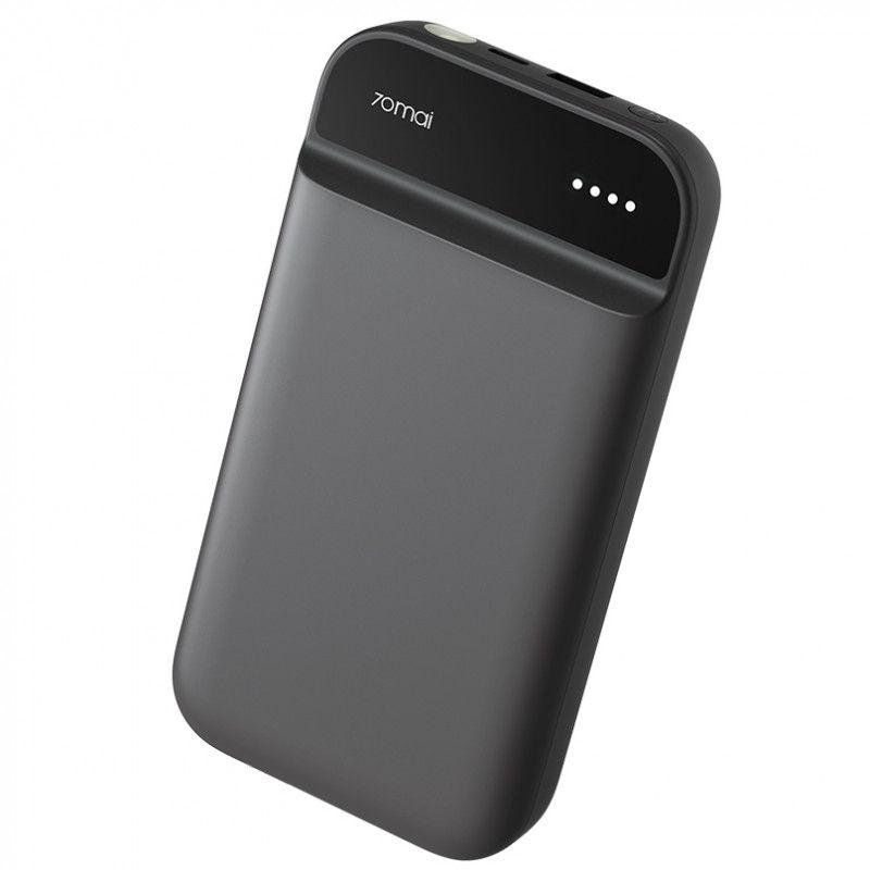 Портативное пуско-зарядное устройство 70mai Jump Starter (Midrive PS01)