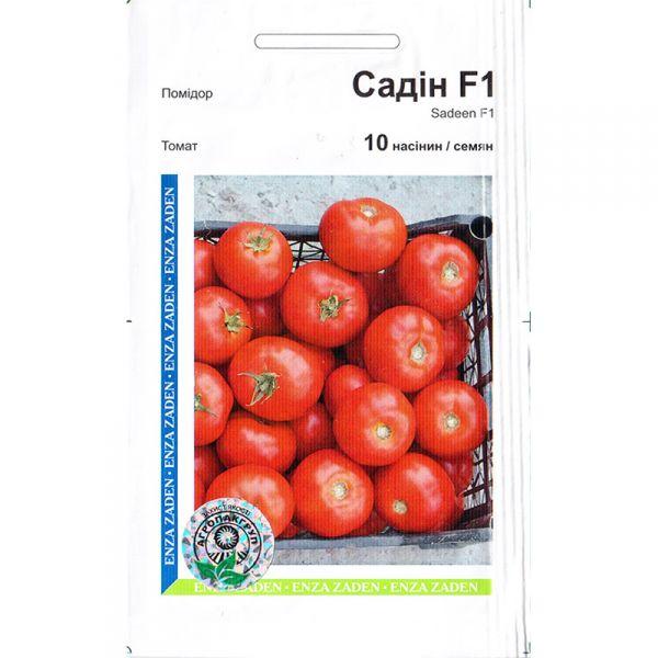 «Садин» F1 (10 семян) от Enza Zaden, Голландия