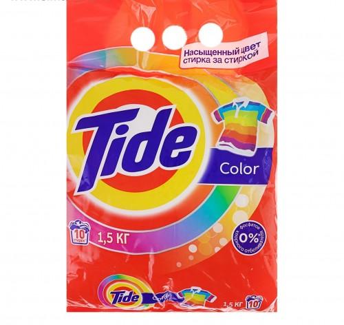 """TIDE """"Color"""" 1,5кг"""