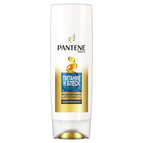 """Pantene """"Питание и блеск"""" бальзам"""