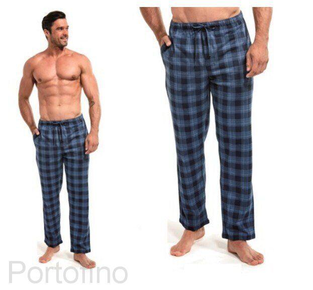 691-18 Брюки мужские пижамные Cornette