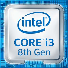 Процессор Intel Core i3-8100 Coffee Lake OEM (3600MHz, LGA1151 v2, L3 6144Kb)