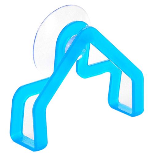 Подставка для губки Sponge Holder, цвет - синий.