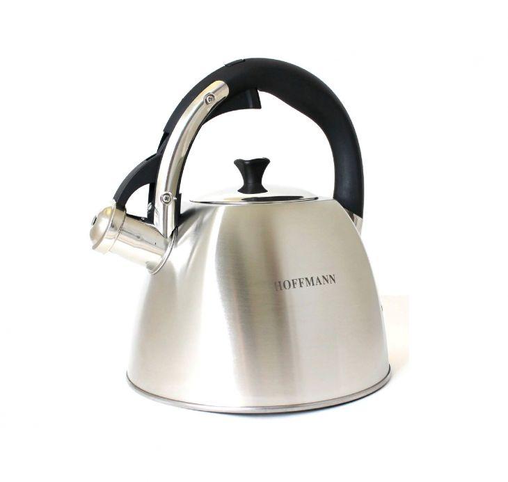 Чайник со свистком 2,3 л HM 55113