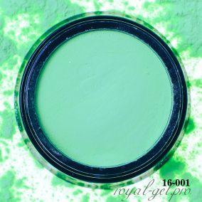 Пигмент Hanami флюоресцентный, салатовый 2 гр.