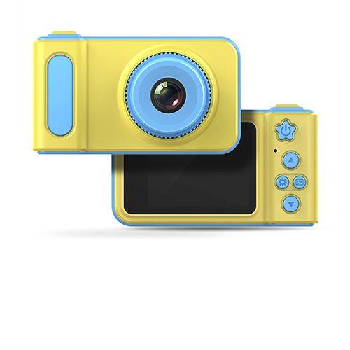 Детский фотоаппарат Kids Camera Детский SUMMER VACATION