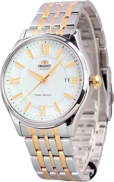 Orient AC04002W