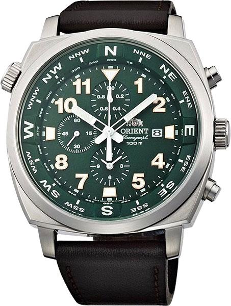 Orient TT17004F