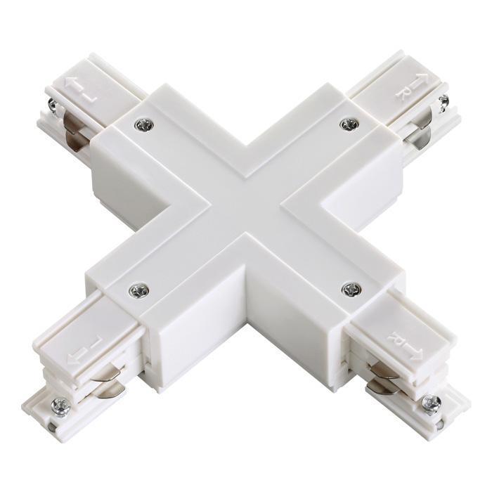 Соединитель Х с токопроводом Novotech 135052