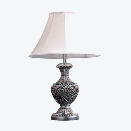 Настольная лампа Lamp4You Classic E-11-G-LMP-O-1 Освещение гостиной, спальной комнаты, кухни, холла.