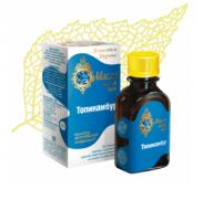 Масло натуральное Топинамбур