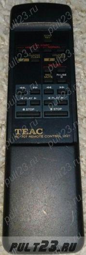 TEAC RC-707, W-790R
