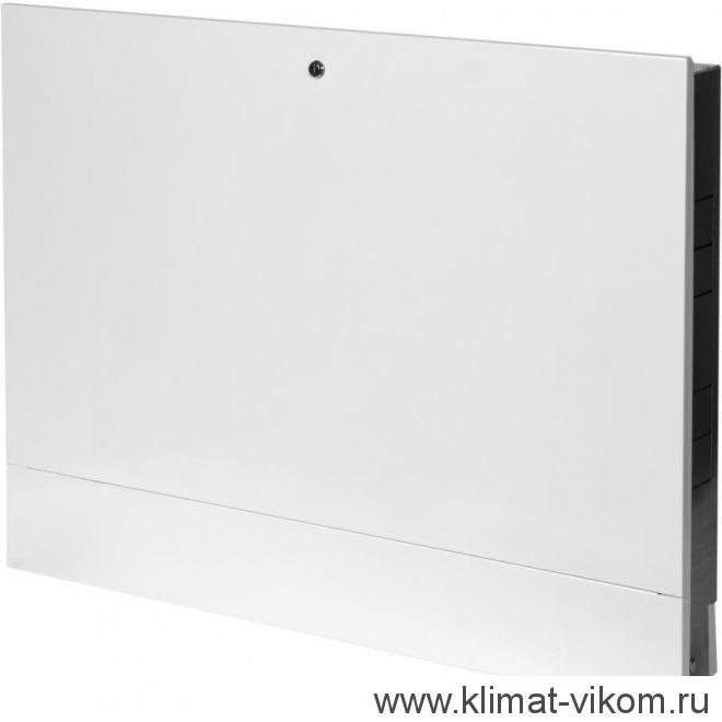 ШРВ-4 Шкаф коллекторный Wester (850х120-180х648-711)