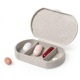 таблетницы с логотипом на заказ
