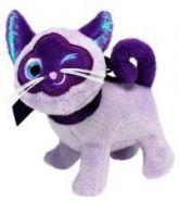 KONG Игрушка для кошек Crackles Кошка с кошачьей мятой