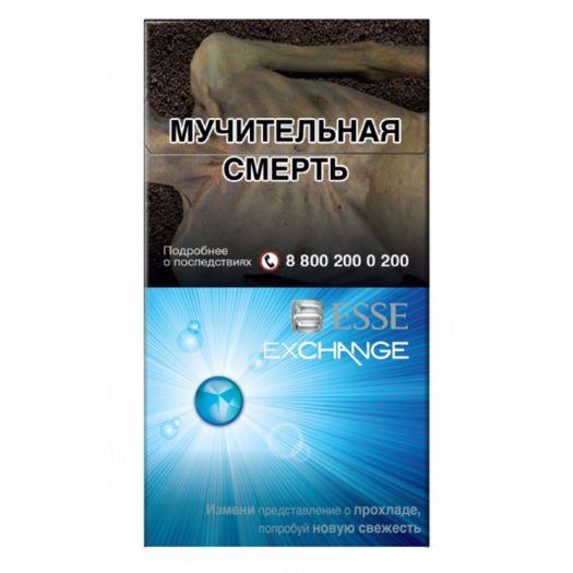 ESSE Exchange