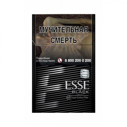 ESSE Black