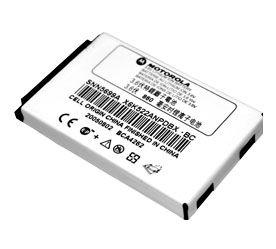 Оригинальный аккумулятор для Motorola E398