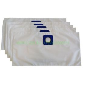 ZIP-C5 многоразовый мешок для пылесоса CHAO BAO SC-101