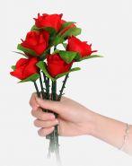 Роза из пустой руки (складная)