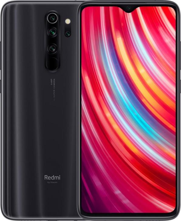 Xiaomi Redmi Note 8 Pro 64GB (серый)